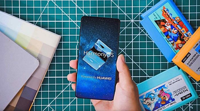Harmony OS podporuje aplikace z Androidu. Pro které telefony je k dispozici?