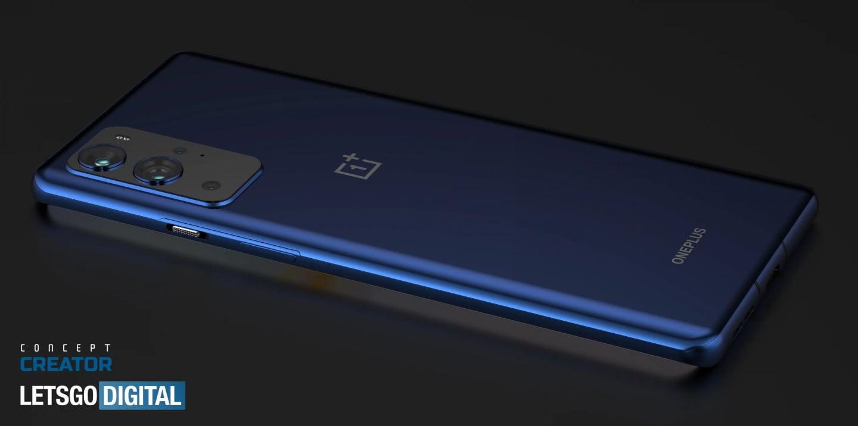 OnePlus 9, 9 Pro a… ? Známe názvy všech tří chystaných telefonů!