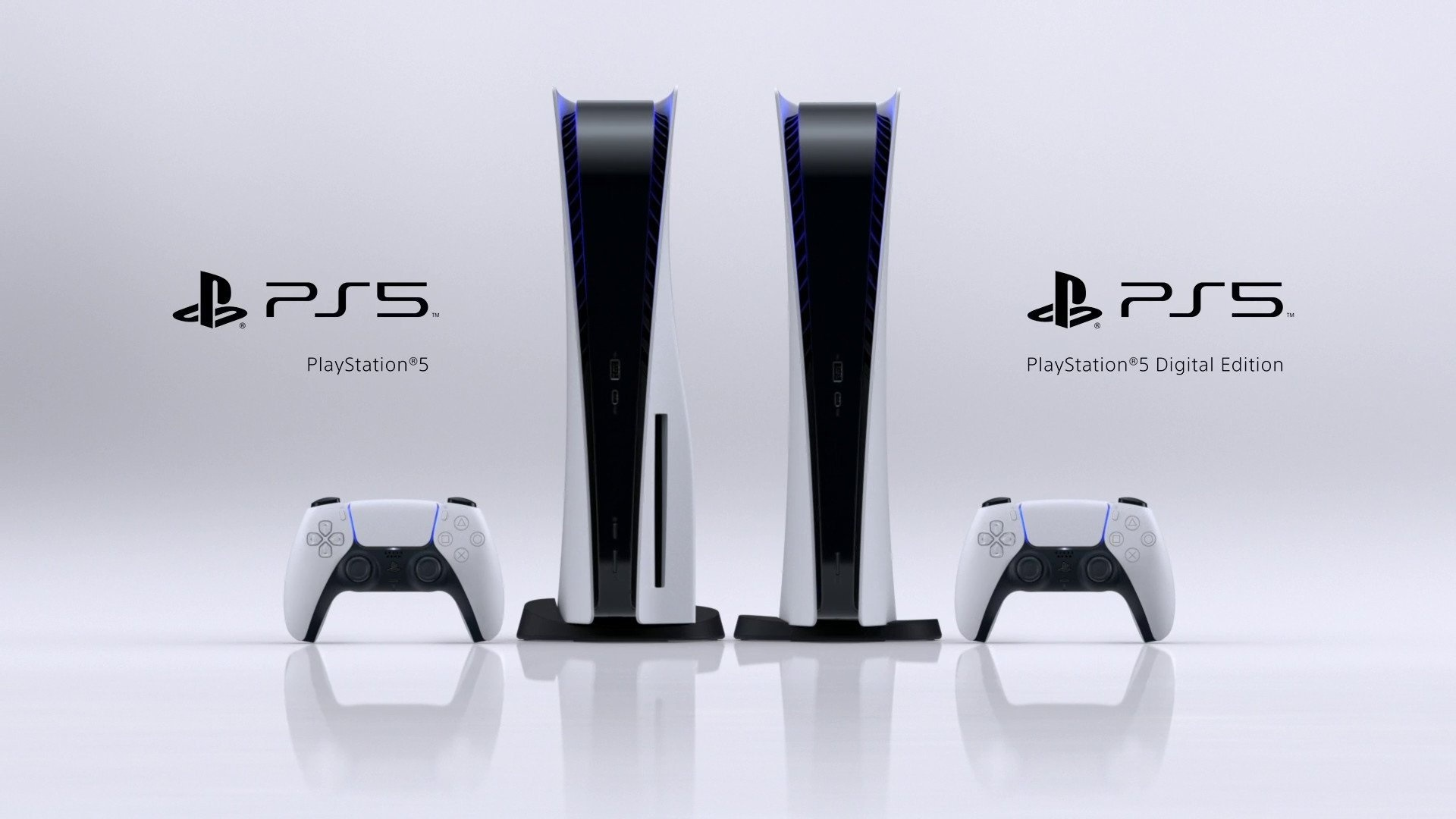 Sony PlayStation 5, game console