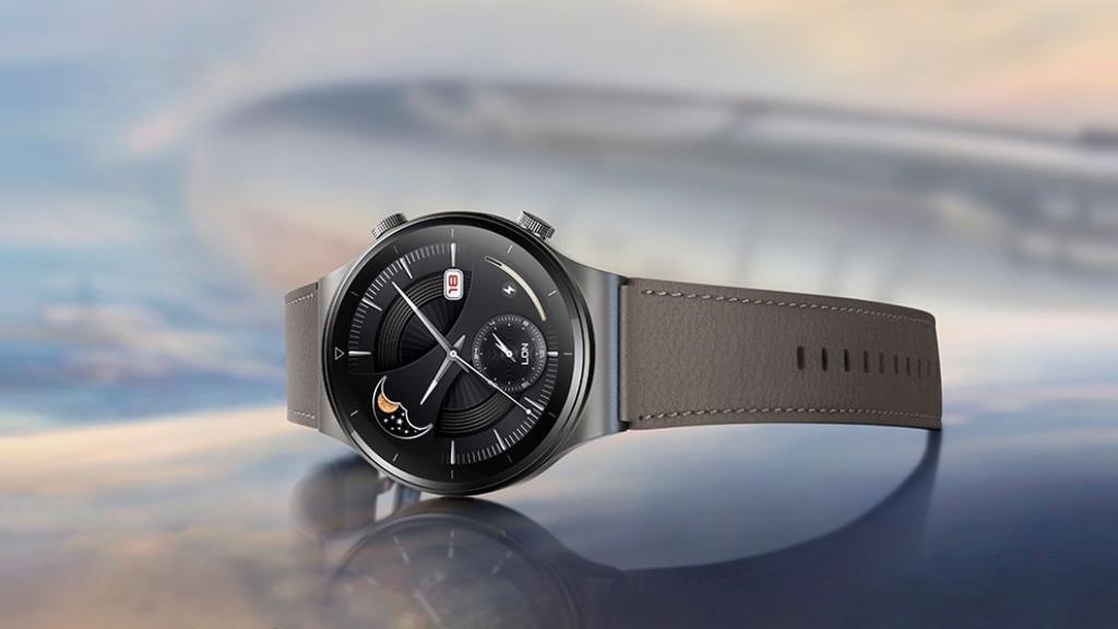 Huawei znovu volá o pozornost, za měsíc představí nové hodinky Watch GT 3