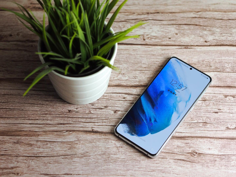 Samsung Galaxy S21, revisión