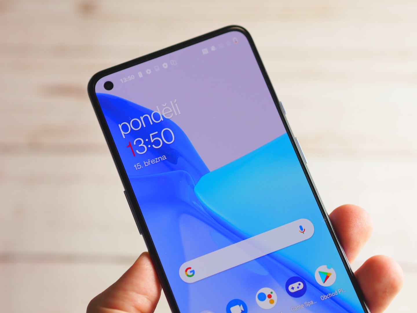 OnePlus 9, review