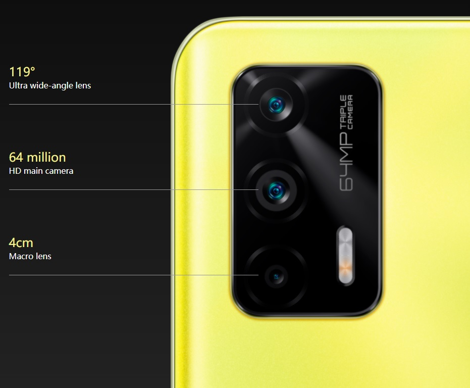 Realme Q3 Pro