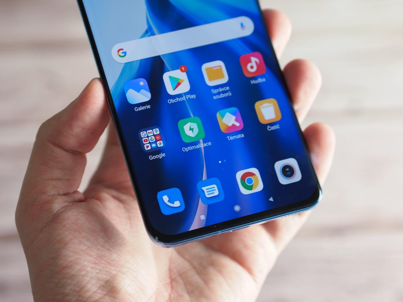 Xiaomi Mi 11, críticas