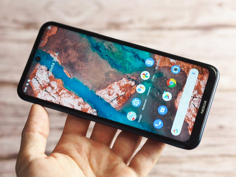 Nokia X20, reviews