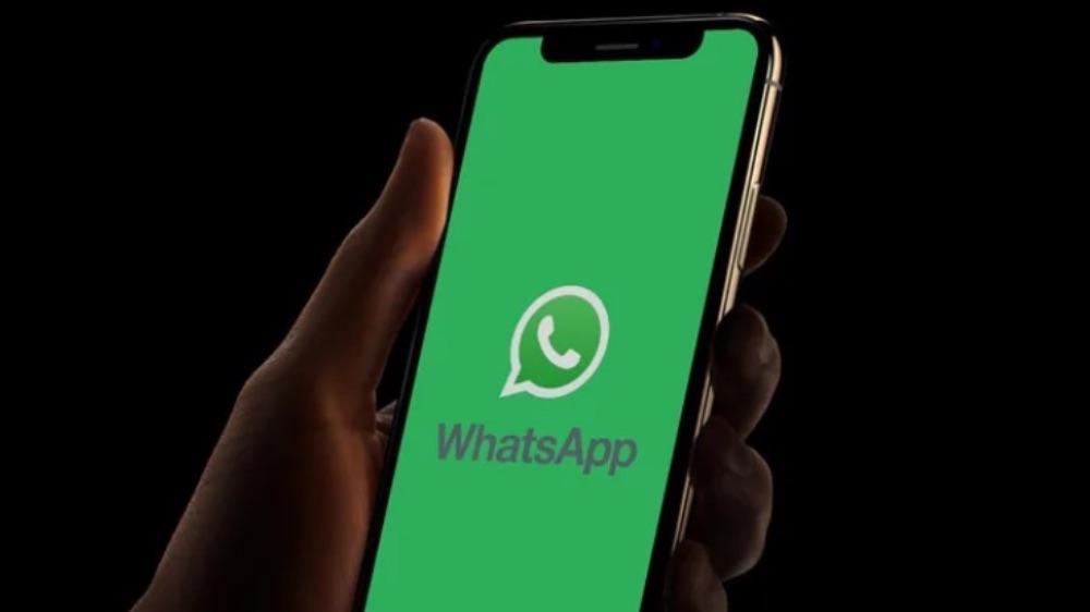 WhatsApp, Apple iPhone X